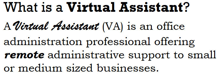 What is a VA
